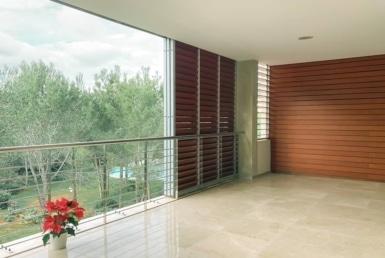 Apartamento con terraza en Bendinat