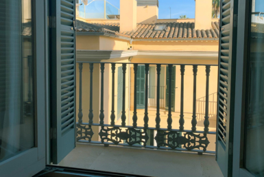Apartamento en el casco antiguo de Palma