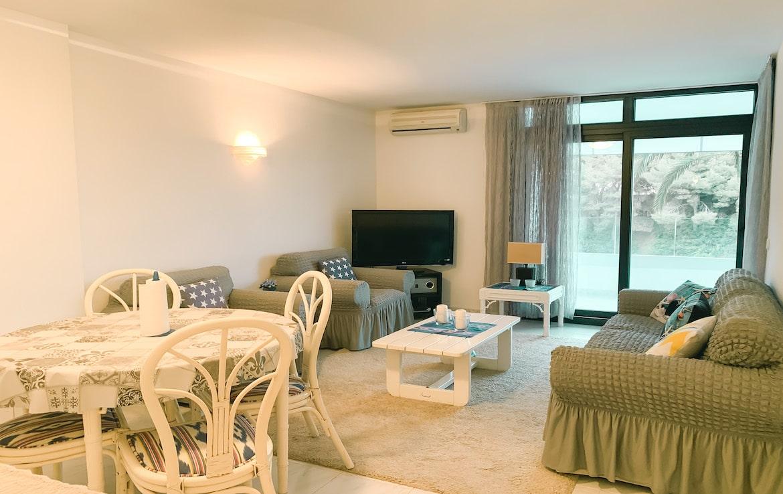 Precioso apartamento en Puerto Portals