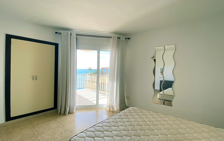 Apartamento vista mar San Agustin