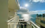 sea view apartment San Agustin