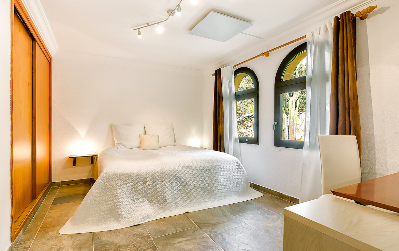 villa withVistas al mar en Portals Nous