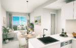 beautiful newly built apartment in cala dor